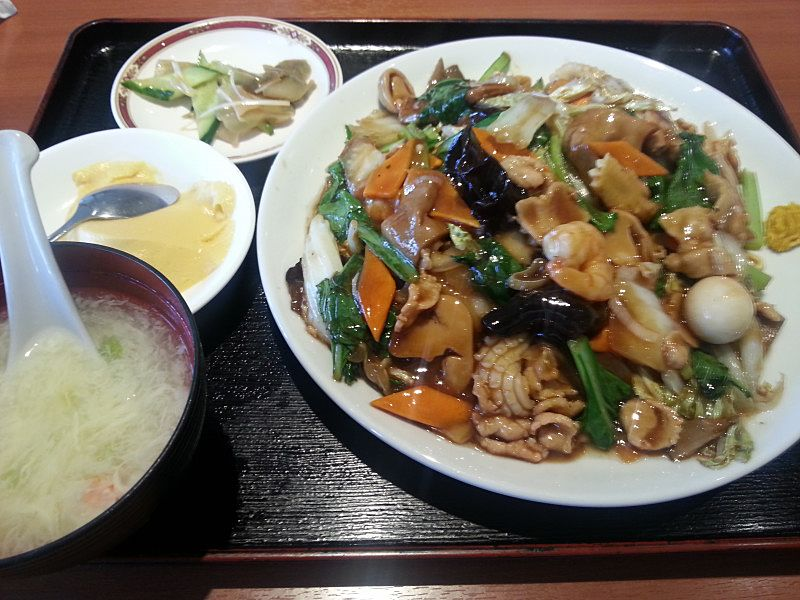 食いしん坊の強い味方~大福元さん~
